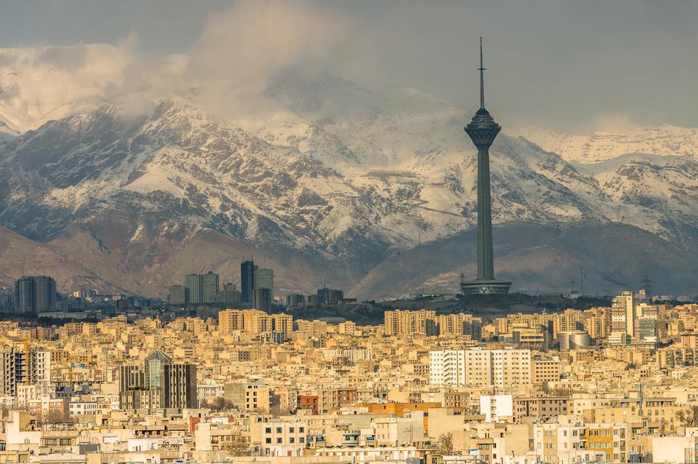 تامین مالی در ایران