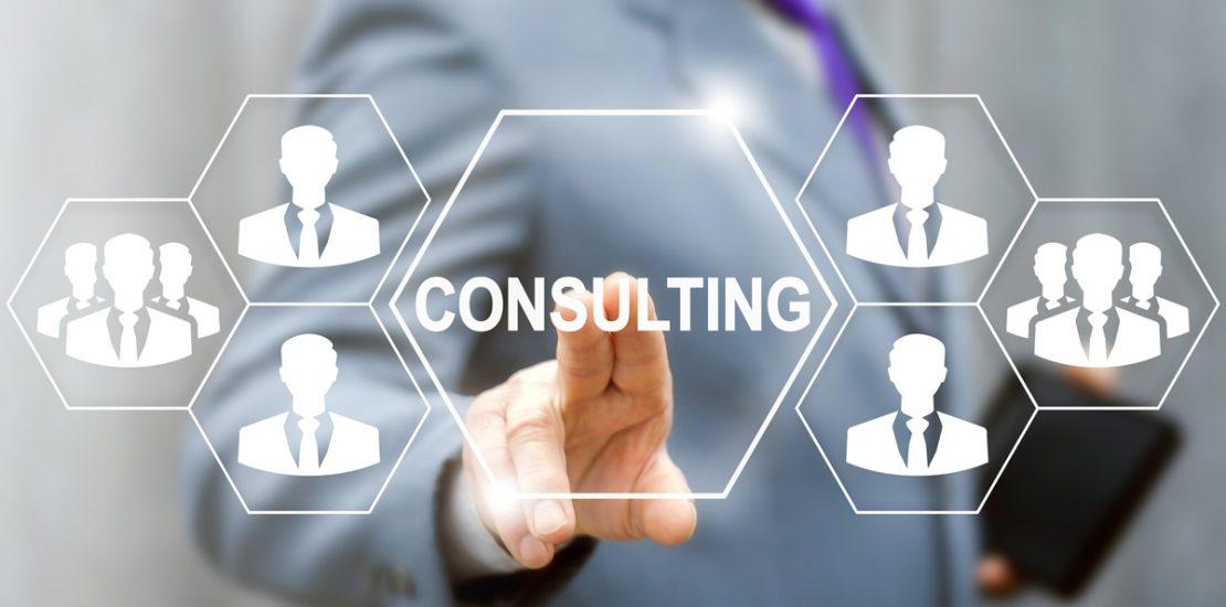 مشاوره و تسهیل گری تجاری